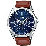 Casio Men's MTPSW300L-2AV Dress Watch