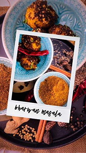 Old Fashioned Gourmet Bharwan Masala