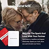 Intimacy Deck by BestSelf - 150 Engaging