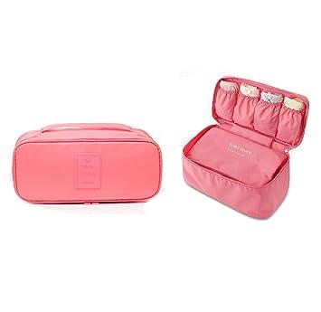Amazon.com: Homanda - Bolsa de viaje impermeable para ropa ...