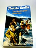 img - for The gay dolphin adventure; Lone Pine five; Saucers over the moor; Wings over Witchend and Not scarlet but gold. 5 paperback books book / textbook / text book