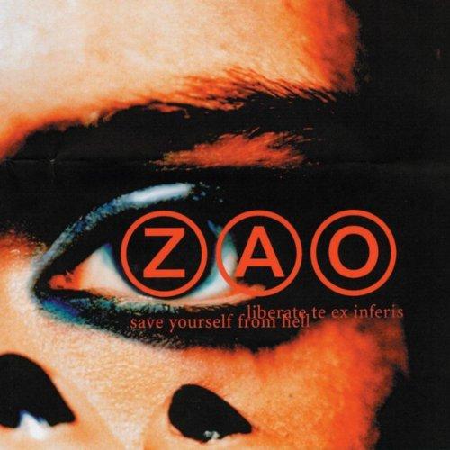 Liberate Te Ex Inferis By Zao On Amazon Music Amazon Com