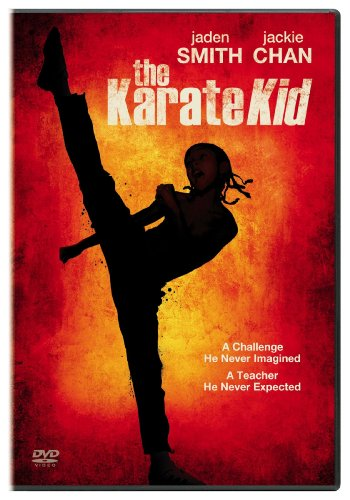 (The Karate Kid)