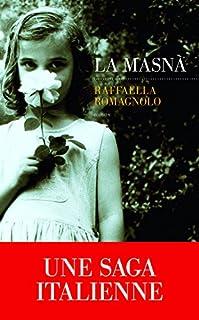 La Masna, Romagnolo, Raffaella