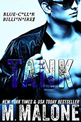 Tank (Blue-Collar Billionaires #1) (English Edition)