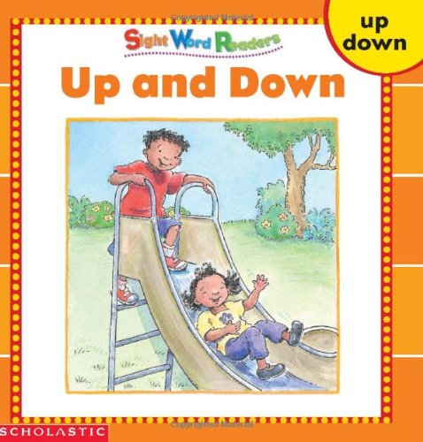 Sight Words Library (Up and Down (Sight Word Readers))