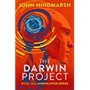 The Darwin Project: Book One: Annihilation Series