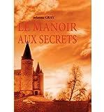 le manoir aux secrets paperback french common
