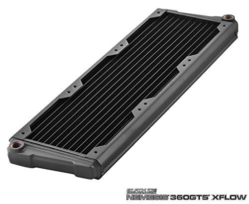 Black Ice Nemesis 360GTS XFLOW Black Carbon ()