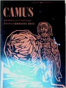 Camus essays amazon