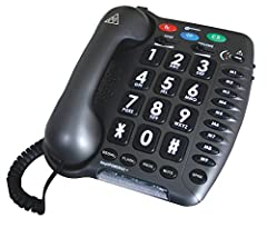 Ultra Amplified Corded Telephone,