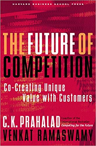 Amazon the future of competition co creating unique value with amazon the future of competition co creating unique value with customers ebook c k prahalad venkat ramaswamy kindle store fandeluxe Gallery