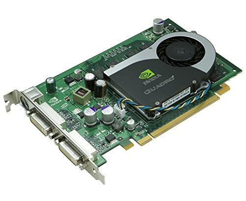 Tarjeta Nvidia Quadro FX1700 Pcie 512 MB