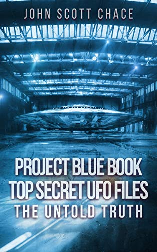 PROJECT BLUE BOOK : TOP SECRET UFO FILES: THE UNTOLD, used for sale  Delivered anywhere in USA