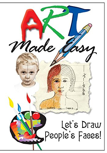 Art Made Easy: Let's Draw People's - Draw Dvd