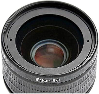 Lensbaby Edge 50 Optikeinsatz Für Das Lensbaby Optic Kamera