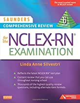 Free Saunders Comprehensive Review for the NCLEX-RN Examination [Z.I.P]