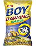 KSK Garlic Boy Bawang Corn - 100 gm