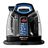 Bissell SpotClean ProHeat Portable Carpet Cleaner Vacuum