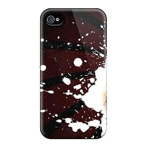 For Iphone 4/4s Fashion Design Kazuya Mishima Case-ngAgihY2919IfRub