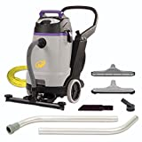 ProTeam Wet Dry Vacuums, ProGuard 15, 15-Gallon Commercial Wet...
