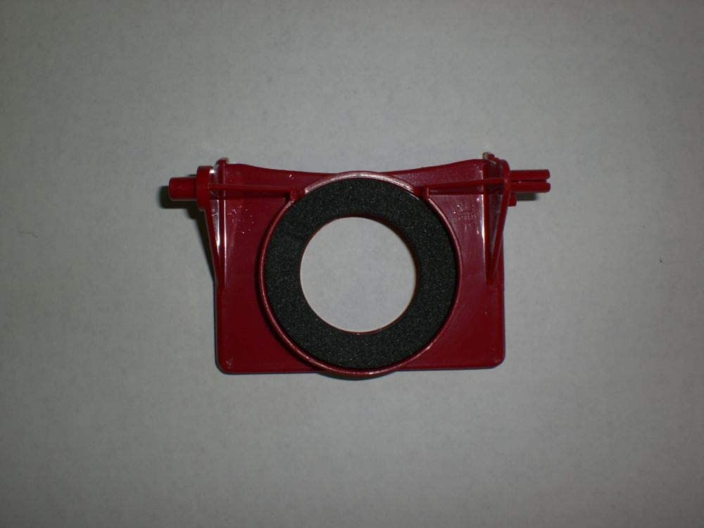 Kenmore 4369956 Vacuum Bag Mount Assembly Genuine Original Equipment Manufacturer (OEM) Part