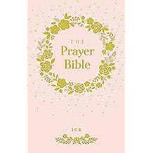 ICB Prayer Bible for Children - Pink