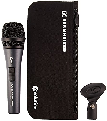 Buy professional microphone for singing