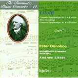The Romantic Piano Concerto, Vol. 14 - Litolff: Concerto Symphonique No. 2 in B Minor (First Recording) / Concerto Symphonique No. 4 in D Minor