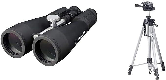 Bresser Fernglas Spezial Astro 20x80 Porro Fernglas Mit Kamera