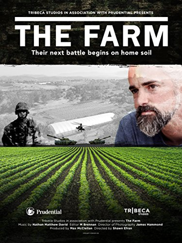 The Farm (Heroes In The Healing Of The Nation)