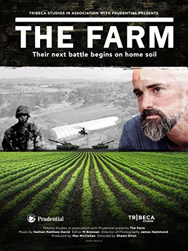 Control Farm - The Farm