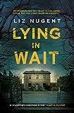 """""""Lying in Wait"""" av Liz Nugent"""