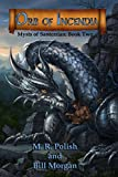 Orb of Incendia (Mysts of Santerrian Book 2)