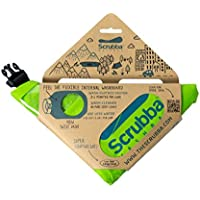 Scrubba Wash Bag - Portable Laundry System for Camping,...