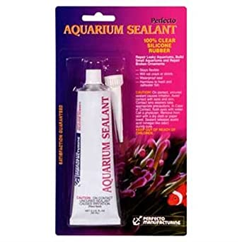 aquarium sealant aquarium decor industrial