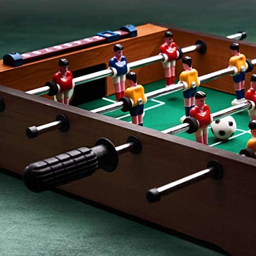 Butlers GOOOALIAT Futbolín: Amazon.es: Deportes y aire libre