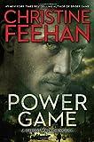 Power Game (GhostWalker Novel, A)