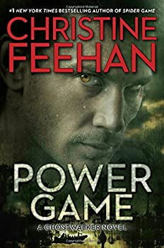 Power Game 0399583912 Book Cover