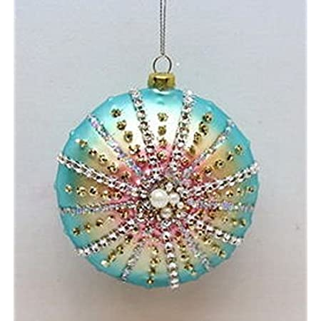 51lJ-IW-YqL._SS450_ Seashell Christmas Ornaments