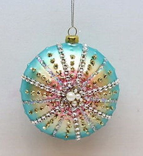 51lJ-IW-YqL Amazing Seashell Christmas Ornaments