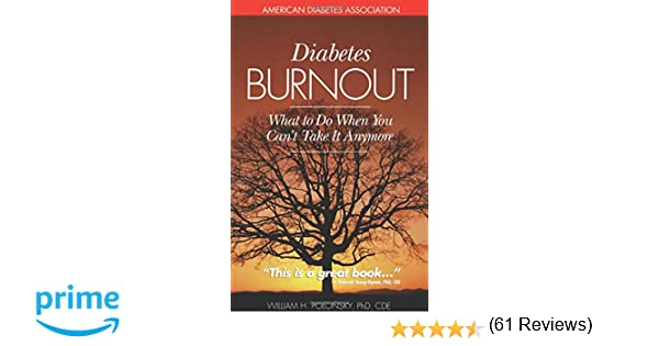 Diabetes Burnout: What to Do When You Can't Take It Anymore ...