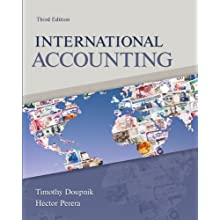 International Accounting (Hardcover)