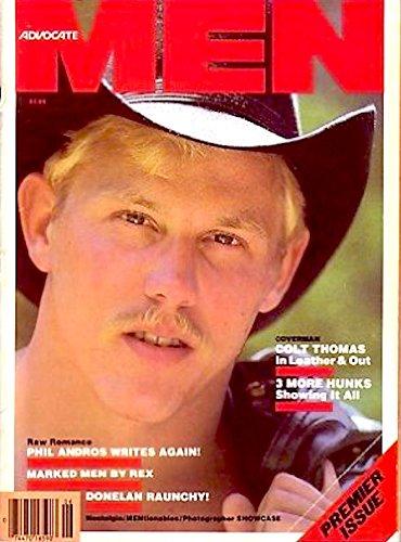 rex_magazine for men