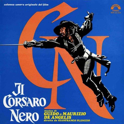 Amazon.com: Il corsaro nero (The Black Corsair) [Original