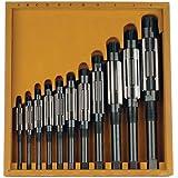 TTC 5MT Socket to 6MT Sleeve Hardened Tang Steel Drill Sleeve