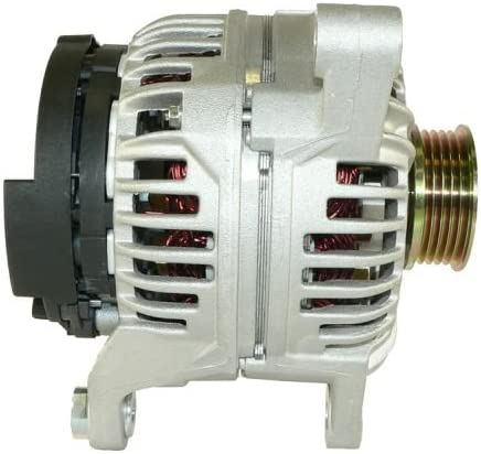 DB Electrical ABO0322 New Alternator For Volkswagen 1.8L 1.8 Passat 99 00 01 02 03 04 05 1999 2000 2001 2002 2003 2004 2005 Audi A4 Quattro 02 01 00 2002 2001 2000 06B-903-016F 13951N 113283