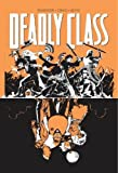 img - for Deadly Class Volume 7: Love Like Blood book / textbook / text book