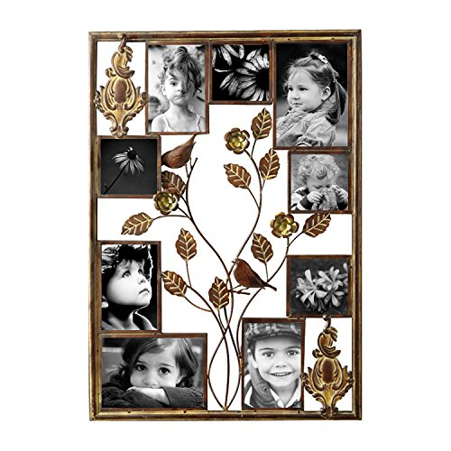 Compare Price: Family Frame Wall Collage