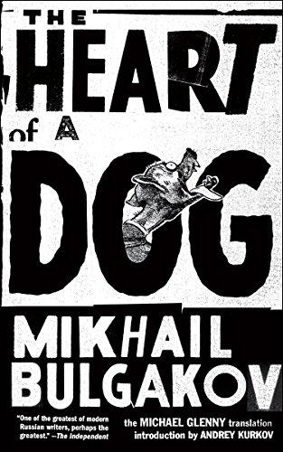 The Heart of a Dog - Dog Heart